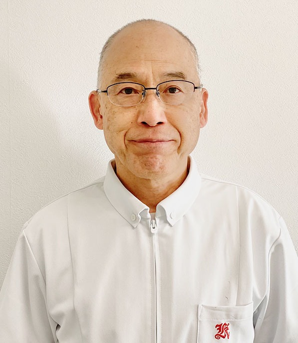 京都市左京区岩倉の歯医者「金田歯科医院」木野駅徒歩5分です。 金田 直樹Naoki Kaneda